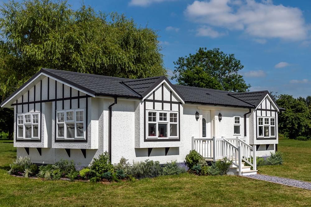 Omar Tudor Park Home