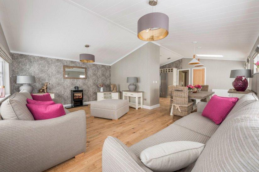Wessex Cranborne Home
