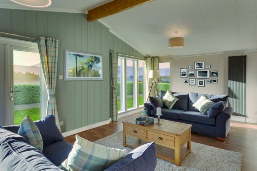 Willerby Acorn Lodge