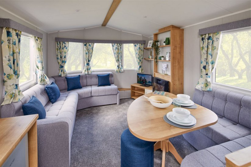Willerby Ashurst Holiday Home