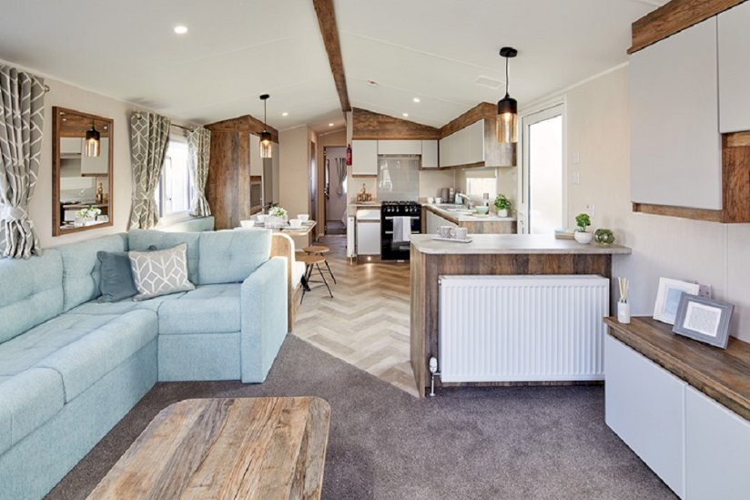 Willerby Brookwood Home