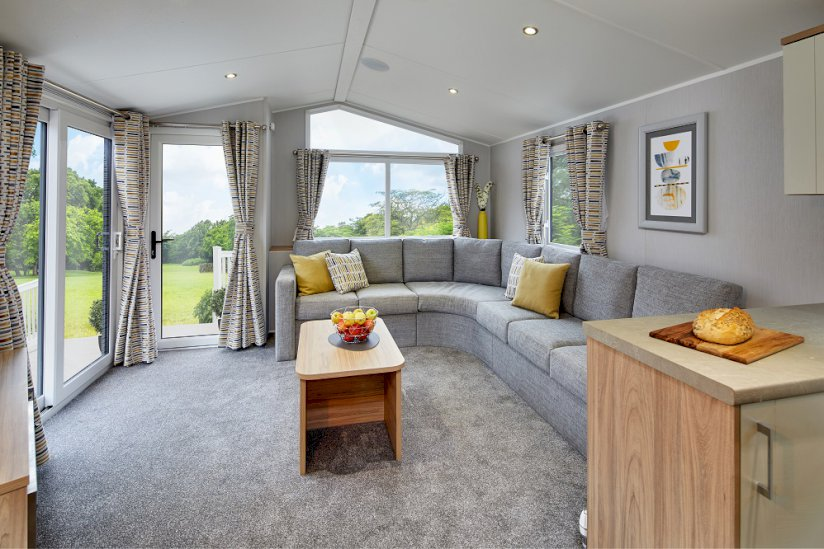 Willerby Castleton Holiday Home