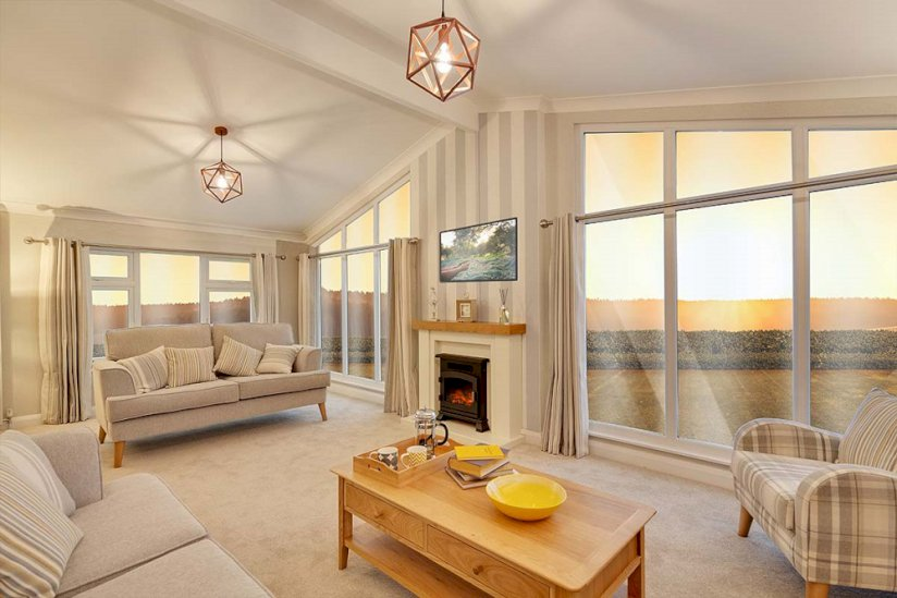 Willerby Delamere Home
