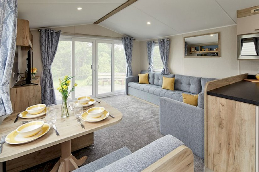 Willerby Linwood Holiday Home