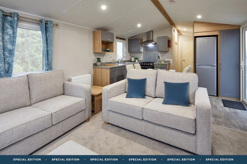 Willerby Malton Holiday Home