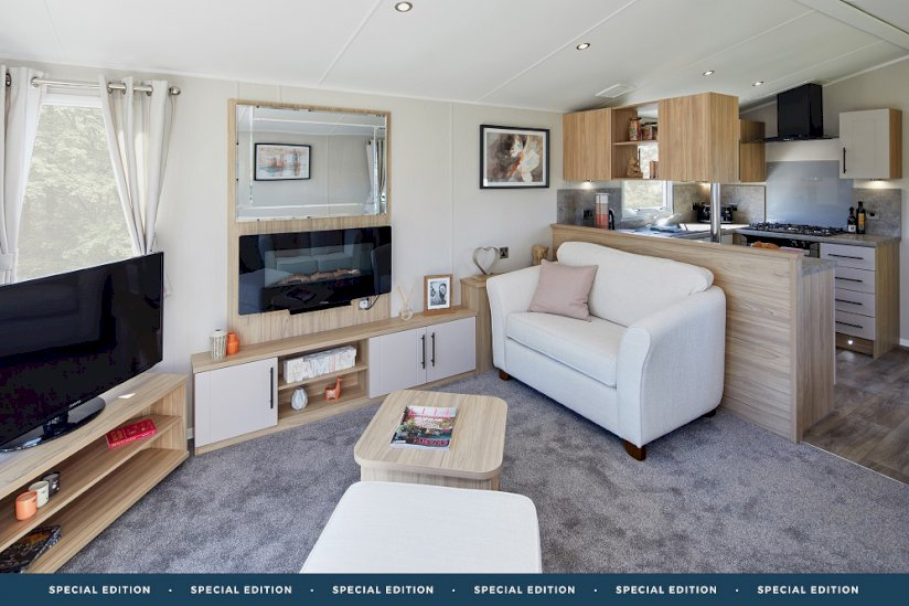 Willerby Manor Holiday Home
