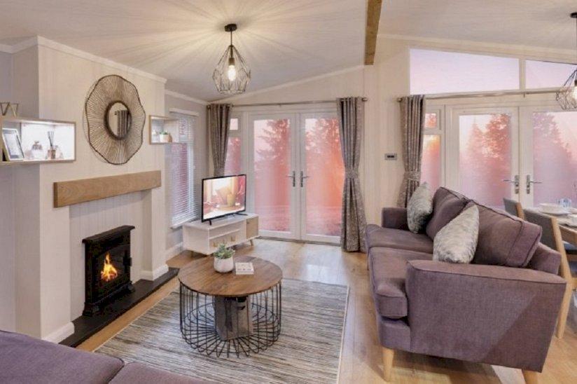 Willerby Rowan Lodge