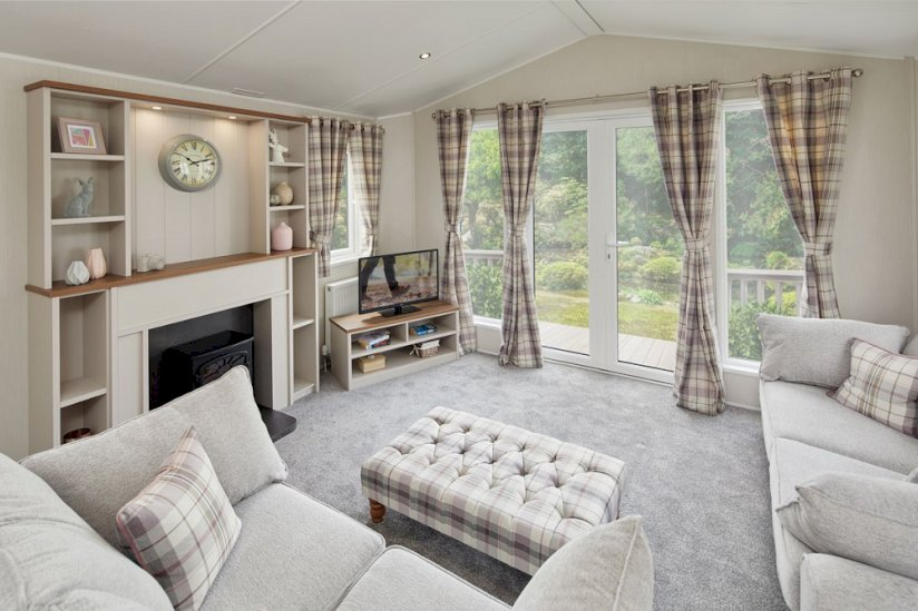 Willerby Sheraton Holiday Home