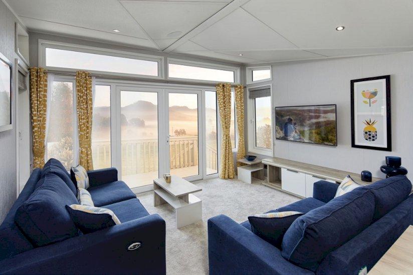 Willerby Vogue Nouveau Home