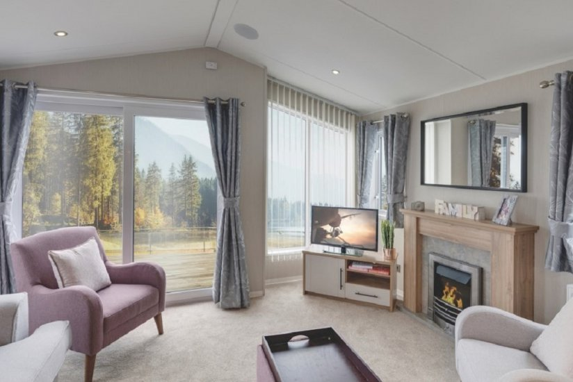 Willerby Waverley Holiday Home
