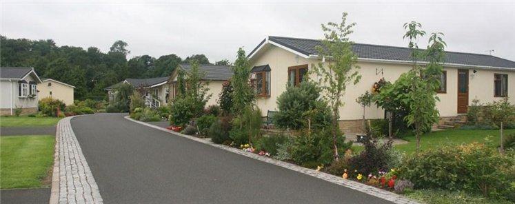 Bridgend Residential Park