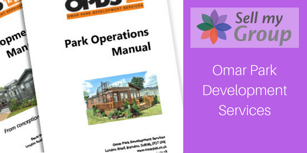 Omar Park Development Services