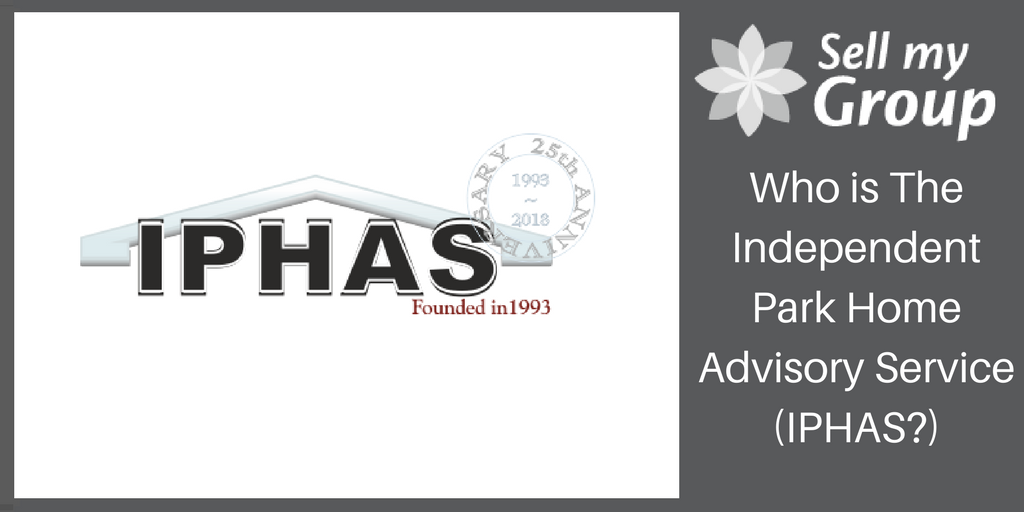Who is The Independent Park Home Advisory Service (IPHAS?)
