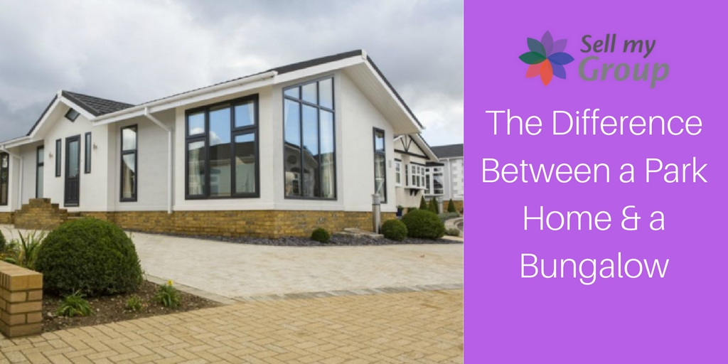 What Is The Difference Between A Park Home And Bungalow