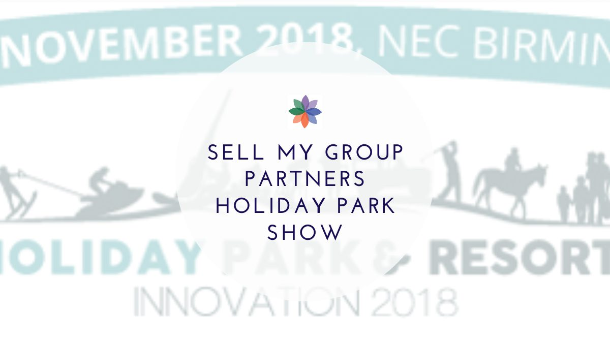 Sell My Group Partners Holiday Park Show