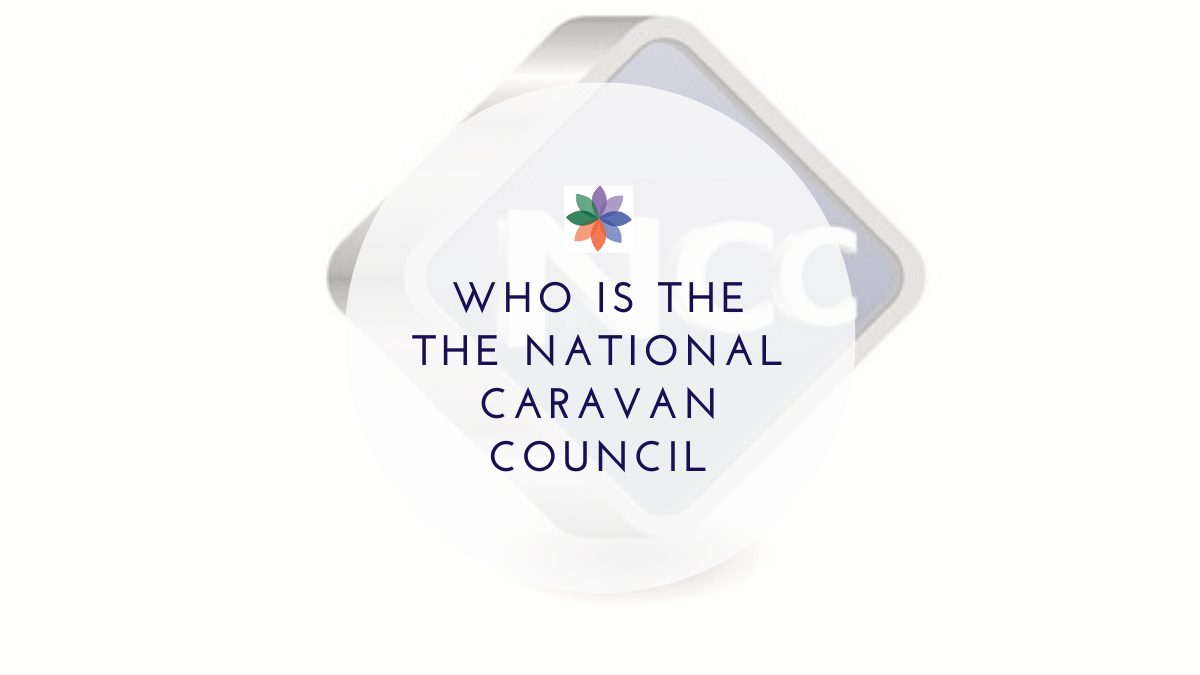 Who is the The National Caravan Council