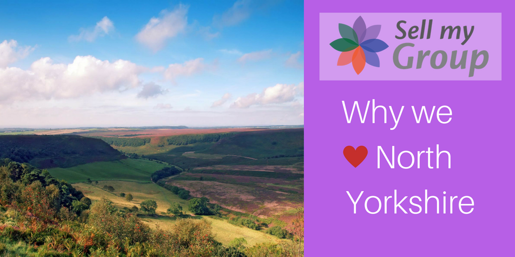 Why a holiday in North Yorkshire is a great idea