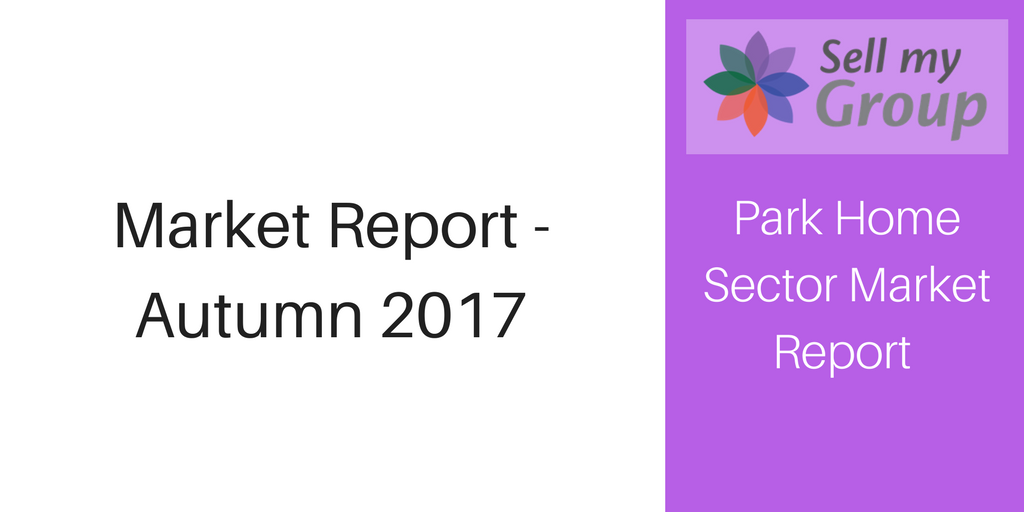 Park Home Sector Market Report