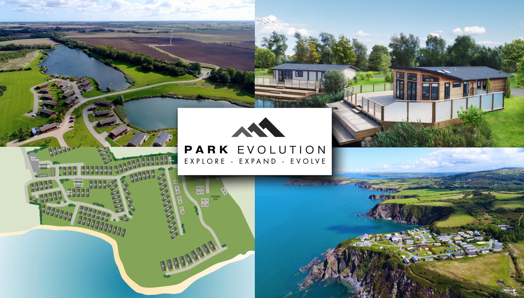 Park Evolution