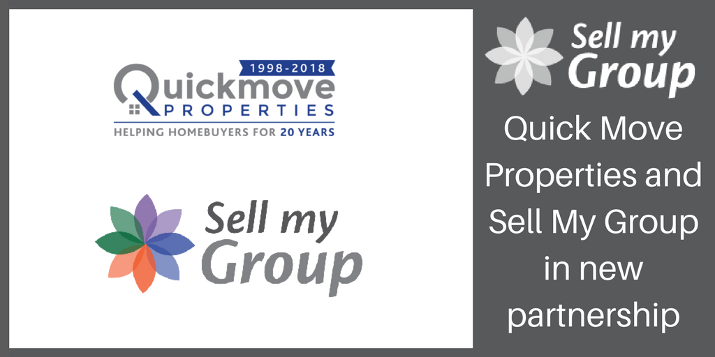 Quick Move Properties and Sell My Group in new partnership