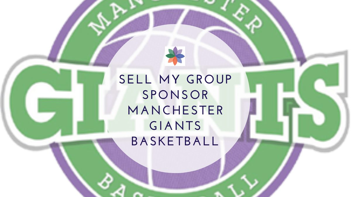 Sell My Group sponsors Manchester Giants Club