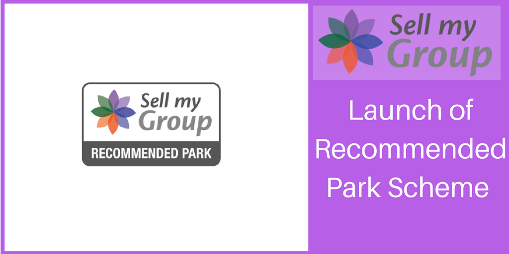 Launch of Recommended Park Scheme
