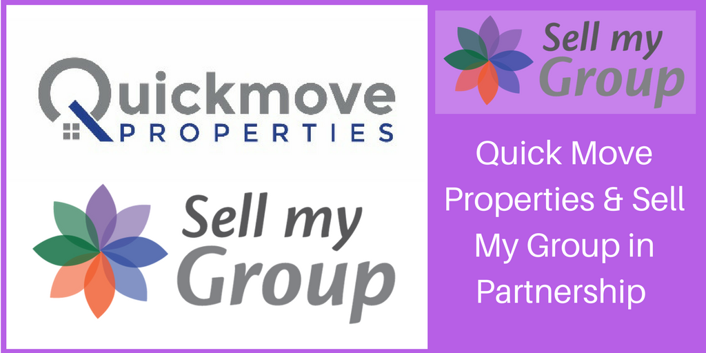 Quick Move Properties and Sell My Group in new park home industry partnership