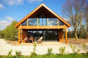 Thorpe Park Holiday Lodges, Lincoln, Lincolnshire