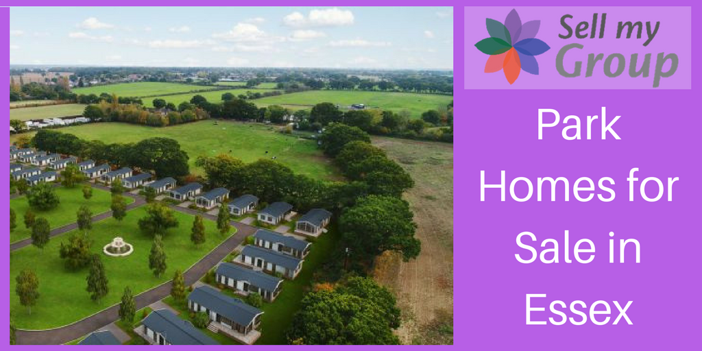 Park Homes for Sale in Essex