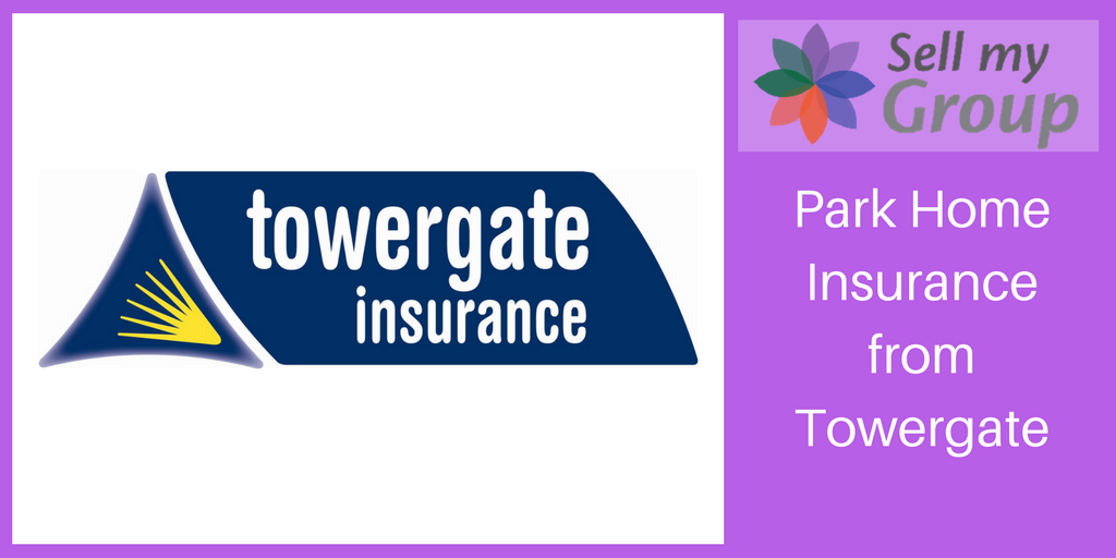 Park Home Insurance from Towergate