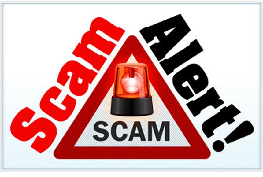 Don't be scammed when buying or selling a static caravan