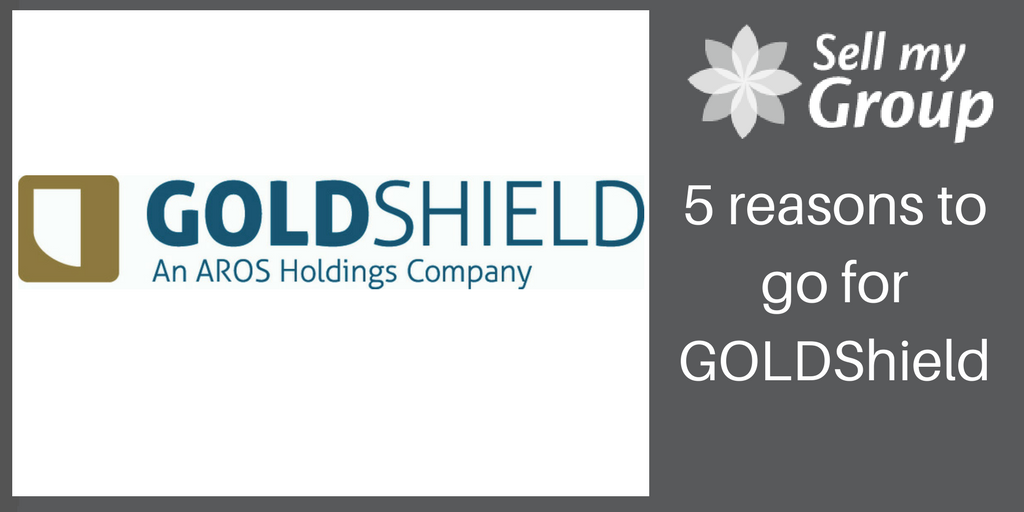 5 reasons to go for GOLDShield