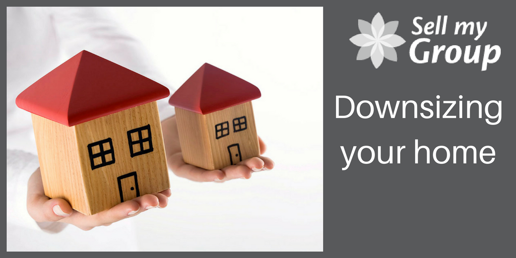 Why Downsizing Your Home Is A Good Idea Sell My Group