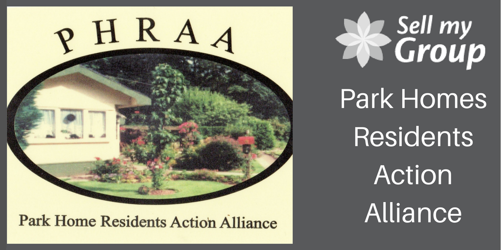 Park Homes Residents Action Alliance