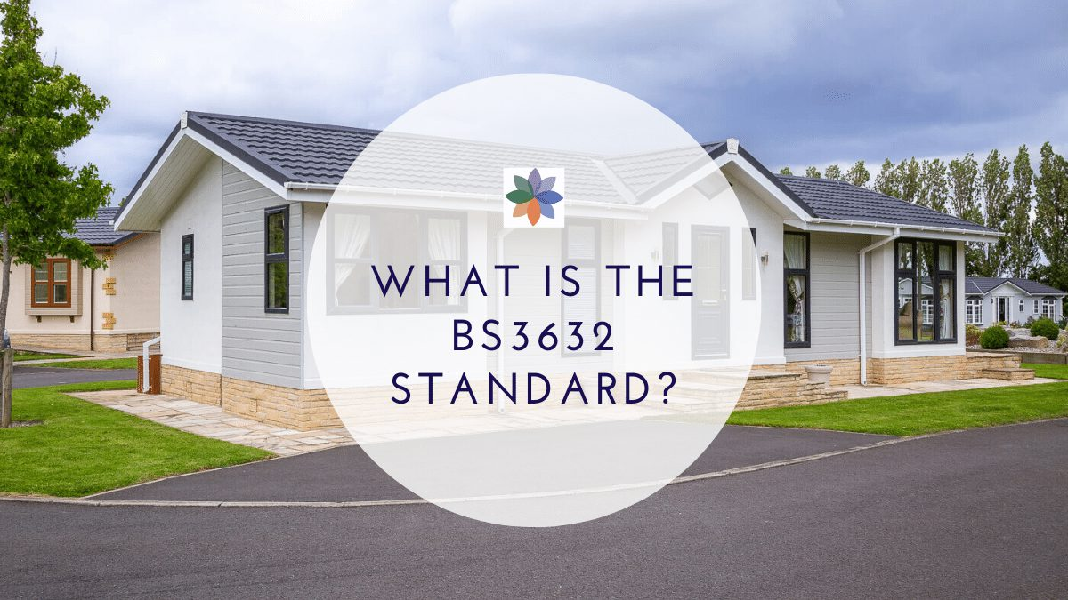 What is the BS3632 Standard?