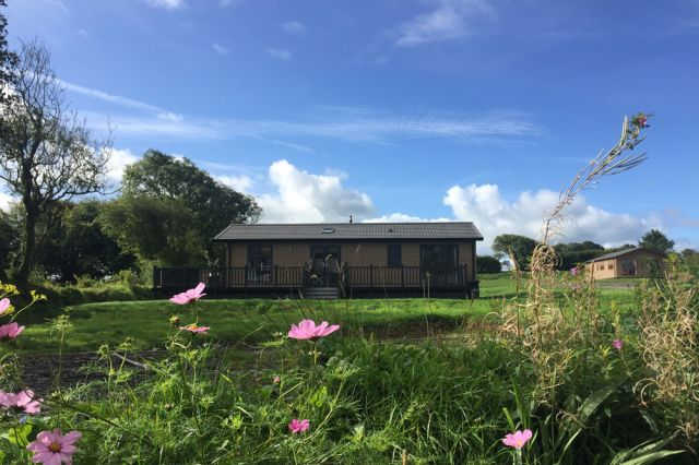 St.Tinney Farm Park, Otterham, Cornwall tucked away in 34 acres of private land