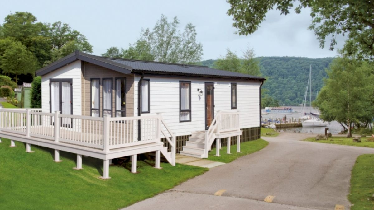 New static caravans for sale   Which one is best for you