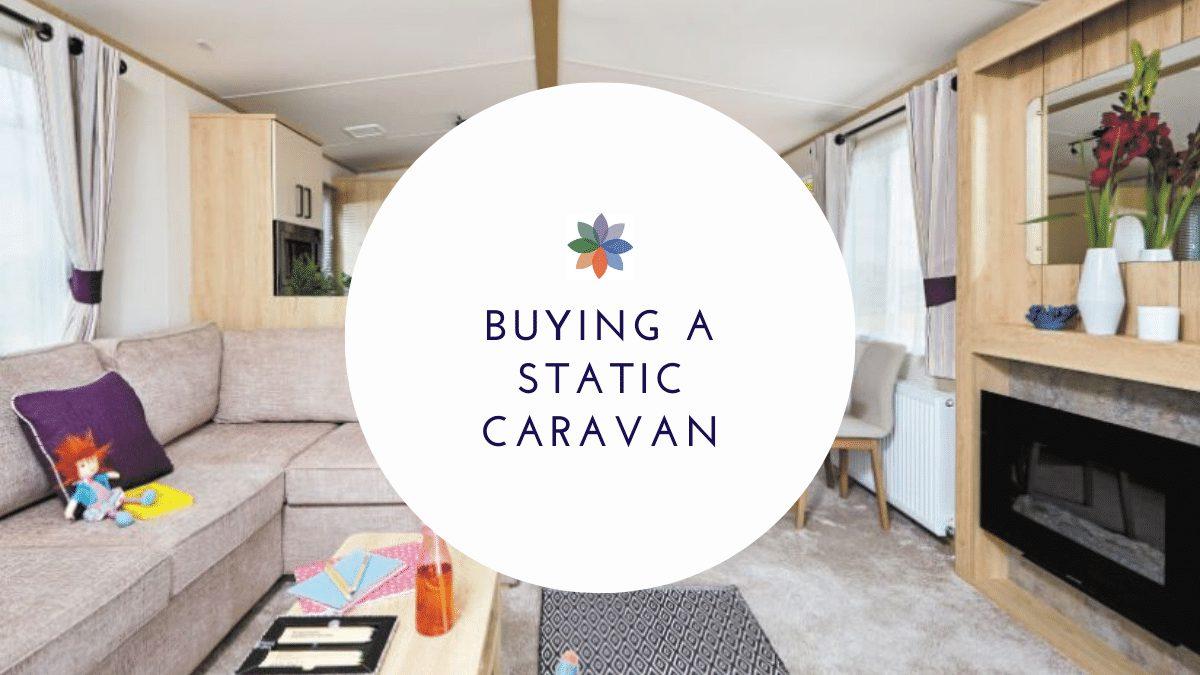 buying a caravan