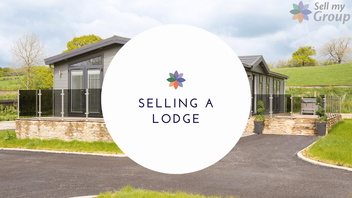 selling a lodge
