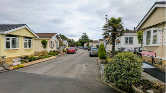 residential park homes for sale fylde coast
