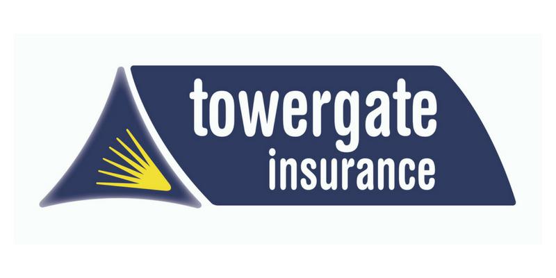 Click the Towergate Insurance  logo