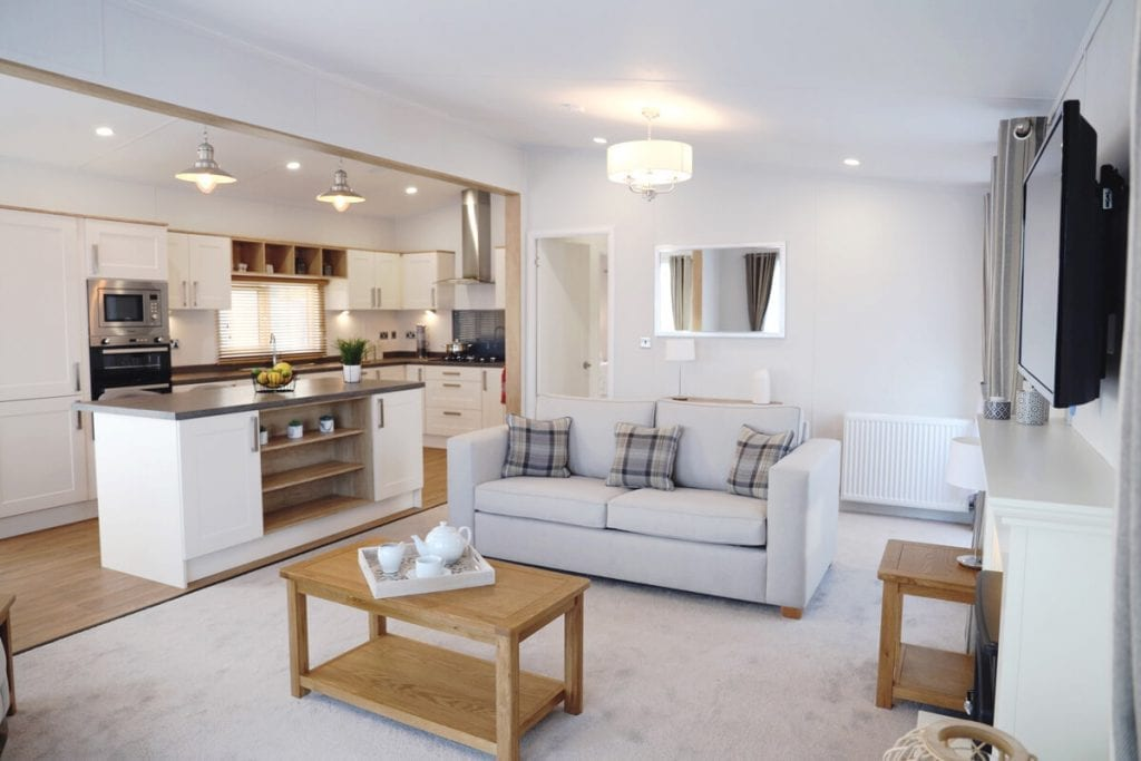 Sensation by Sunseeker Holiday Homes