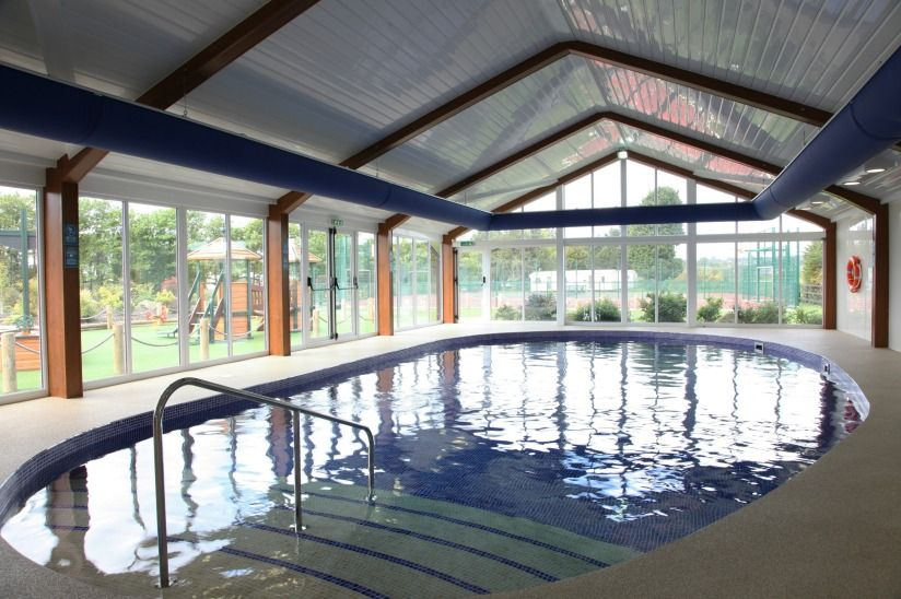 Par Sands Holiday Park in Cornwall - Sell My Group