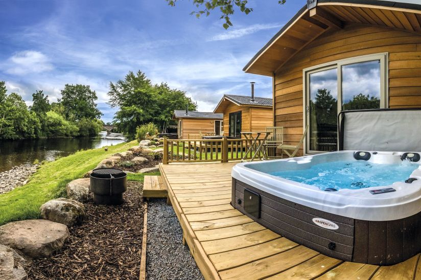 Braidhaugh Holiday Park in Perthshire and Kinross -Sell my Group
