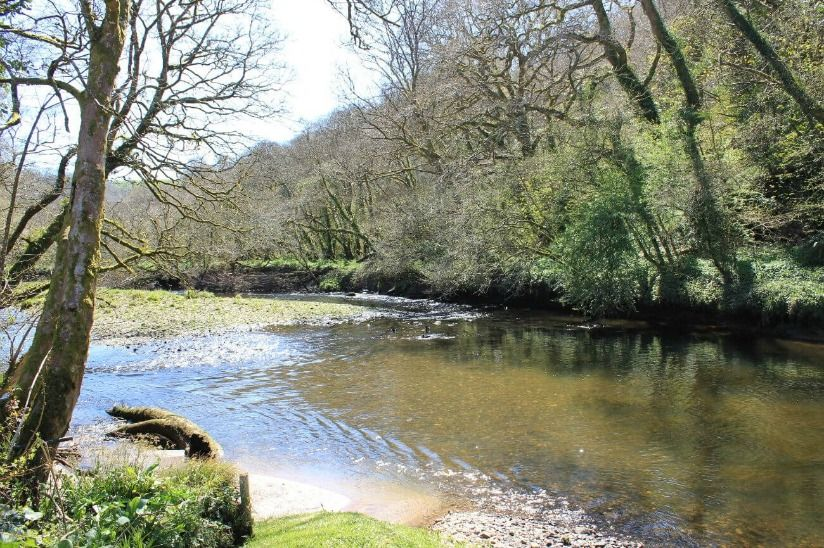 Notter Bridge Holiday Park in Cornwall - Sell My Group