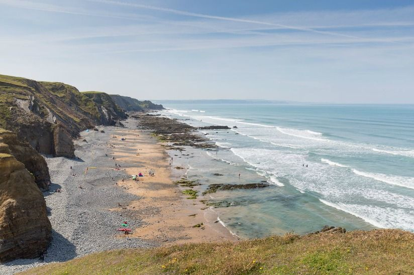 Pentire Coastal Holiday Park in Cornwall - Sell My Group