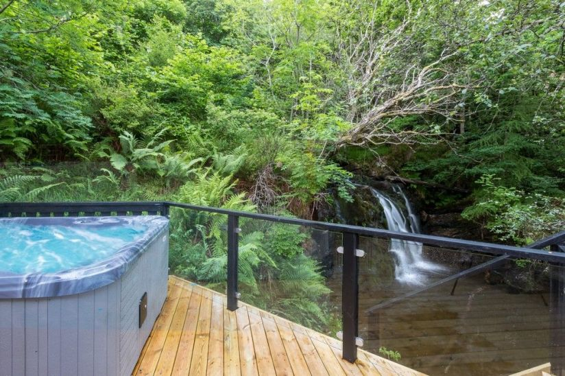 Loch Tay Highland Lodges in Perthshire - Sell My Group