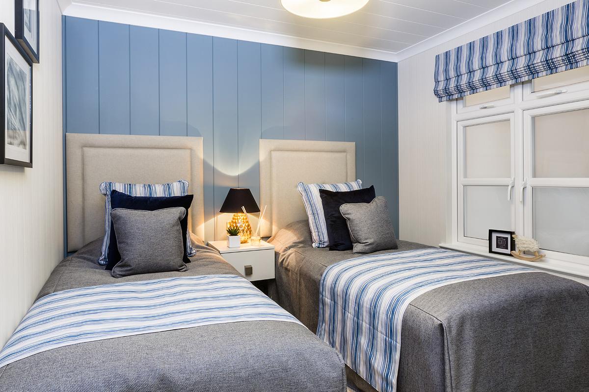 Prestige Homeseeker Bowmoor