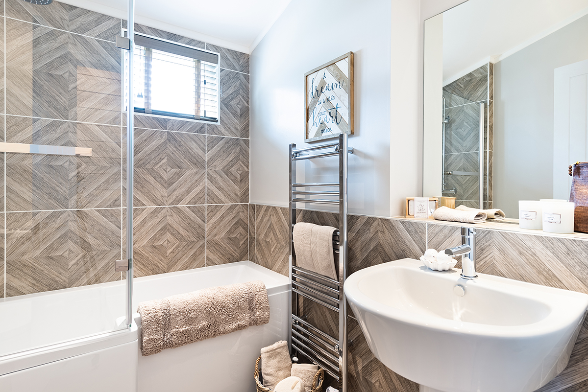 Prestige Homeseeker Casa Di Lusso bathroom