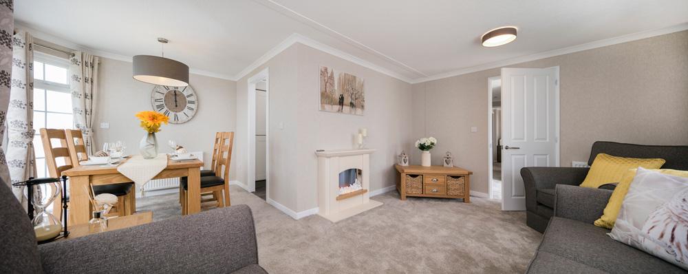 Omar Sandringham Park Home